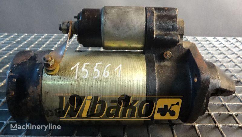 Starter Woyue OAU80062 motor de arranque para OAU80062 escavadora