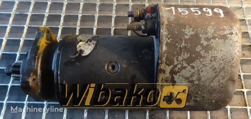 Starter Volvo TD73 motor de arranque para TD73 outros equipamentos de construção