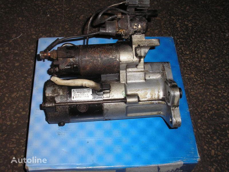 mitsubishi motor de arranque para camião