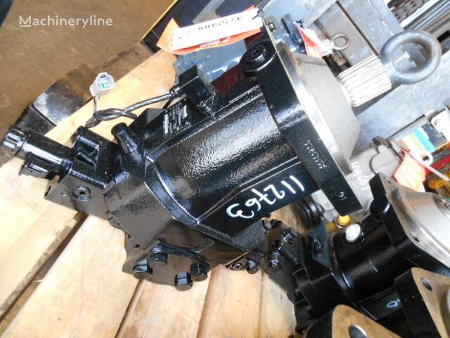 motor hidráulico CASE Rexroth A6VM140EP2/63W-VZB027HPB-S para outros equipamentos de construção CASE D150c