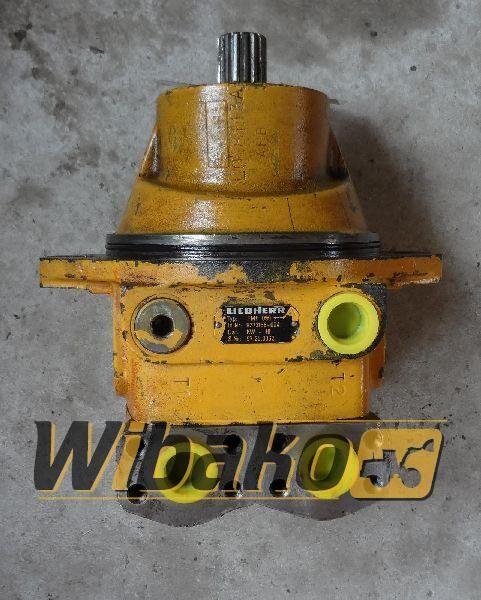 Hydraulic motor Liebherr FMF090 motor hidráulico para FMF090 (9273168) outros equipamentos de construção