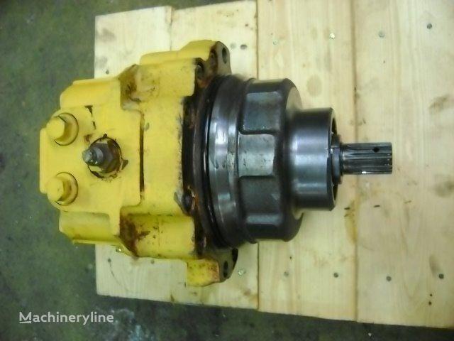 Track Motor motor hidráulico para KOMATSU Pc 180-3 escavadora