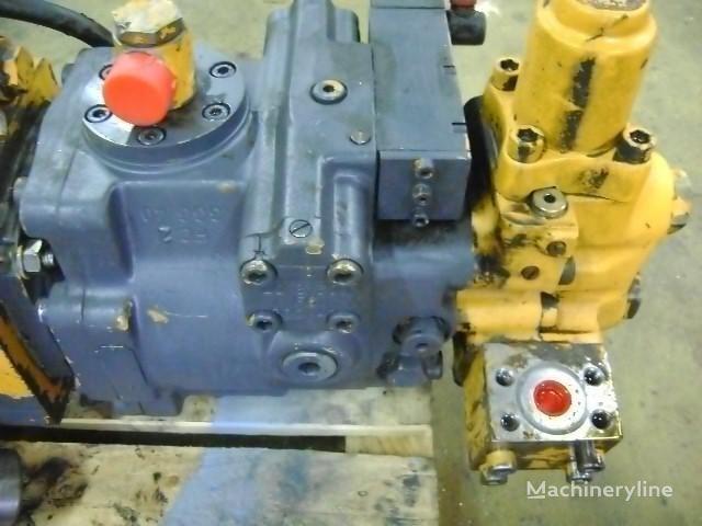 motor hidráulico para LIEBHERR 902 escavadora