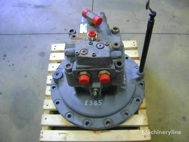 NEW HOLLAND motor hidráulico para NEW HOLLAND E 385 escavadora