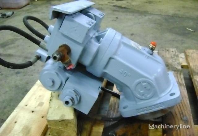 motor hidráulico para PMI 930  escavadora