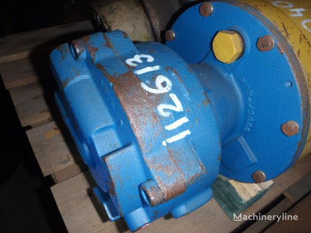 motor hidráulico TADANO UCHIDA REXROTH A10F43W1S2PU-974-2 para outros equipamentos de construção TADANO