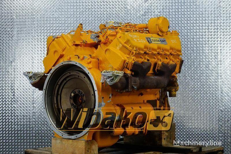 Engine Caterpillar 3208 motor para 3208 outros equipamentos de construção
