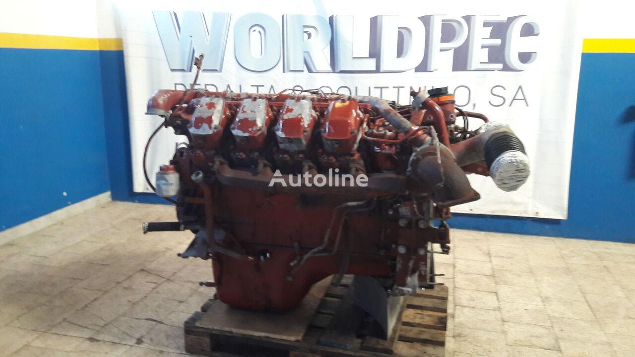 motor 8280 V8 para camião IVECO