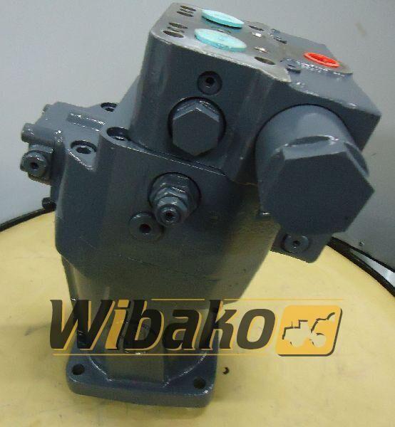 Drive motor A6VM80HA1T/60W-PXB380A-SK motor para A6VM80HA1T/60W-PXB380A-SK (372.22.00.10) outros equipamentos de construção