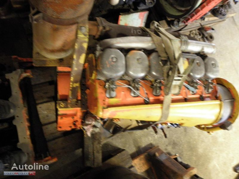 Deutz bf4l913 motor para ATLAS escavadora