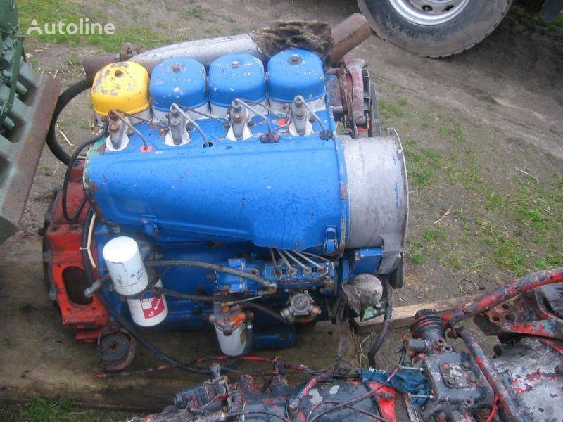 Deutz BF4L913 motor para ATLAS 1304,1404 escavadora