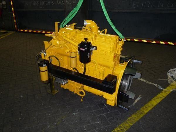 motor para CATERPILLAR 3176 escavadora