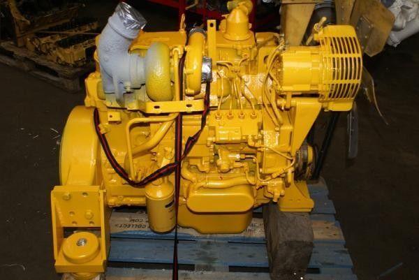 motor para CATERPILLAR 3204 DI outros equipamentos de construção