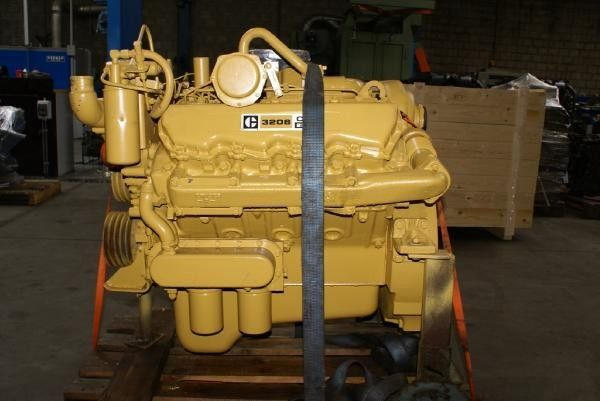 motor para CATERPILLAR 3208 outros equipamentos de construção