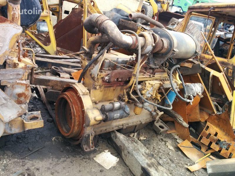 CATERPILLAR 3306 motor para CATERPILLAR 966F gerador