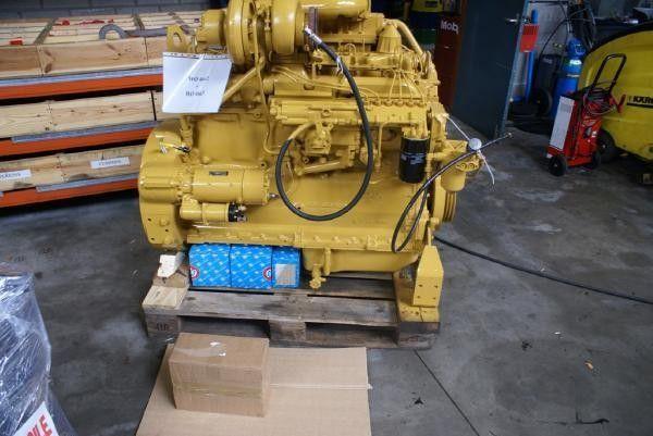 motor para CATERPILLAR 3306 DITA outros equipamentos de construção