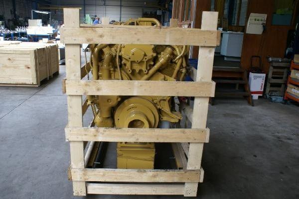 motor para CATERPILLAR 3408 E escavadora