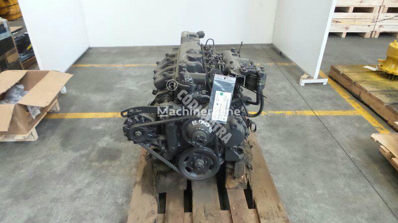 motor para CATERPILLAR 70B escavadora
