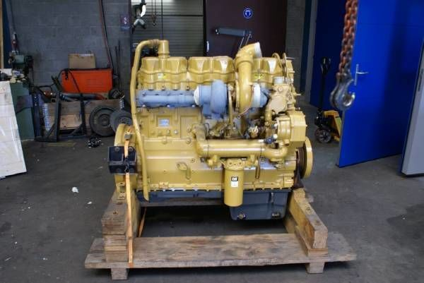 CATERPILLAR C15 motor para CATERPILLAR C15 outros equipamentos de construção