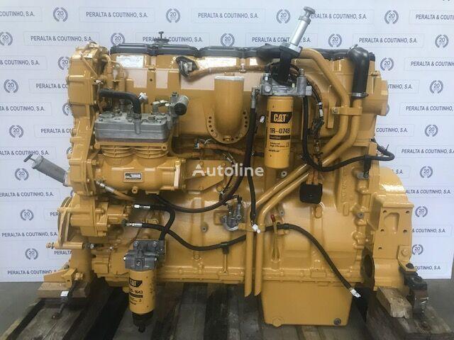 motor CATERPILLAR C18 para outros equipamentos de construção