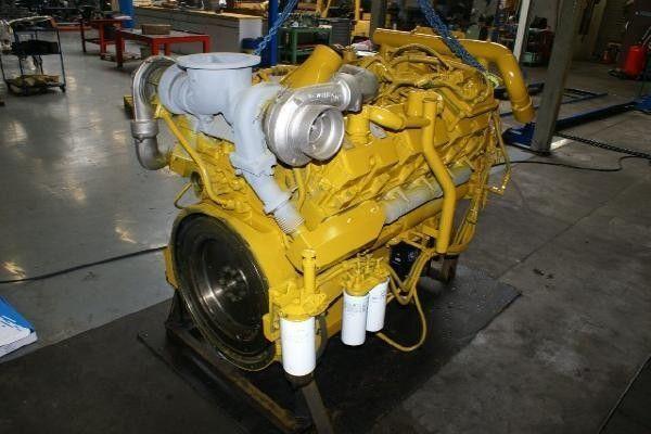 motor para CATERPILLAR C27 gerador