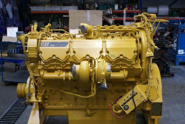 motor para CATERPILLAR C32 outros equipamentos de construção