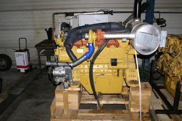 motor para CATERPILLAR C6.4 bulldozer