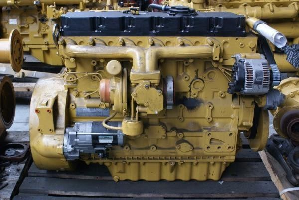 motor para CATERPILLAR C6.6 camião tractor