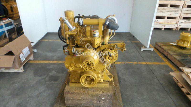 motor CATERPILLAR Moteur thermique 3064 para escavadora CATERPILLAR 314C