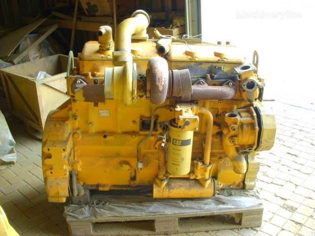 motor para CATERPILLAR Volvo Komatsu Hitachi Deutz Perkins Motor / engine escavadora