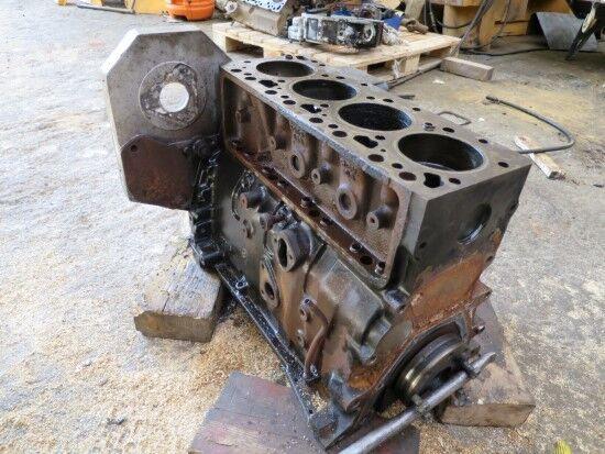 CUMMINS 4T-390/59 (MOTOR PARA PIEZAS REPUESTO) motor para outros equipamentos de construção