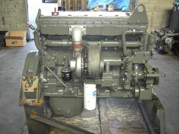 motor para CUMMINS M11 outros equipamentos de construção