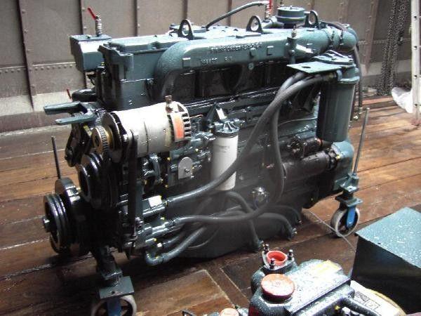 CUMMINS NT 855 motor para CUMMINS NT 855 outros equipamentos de construção