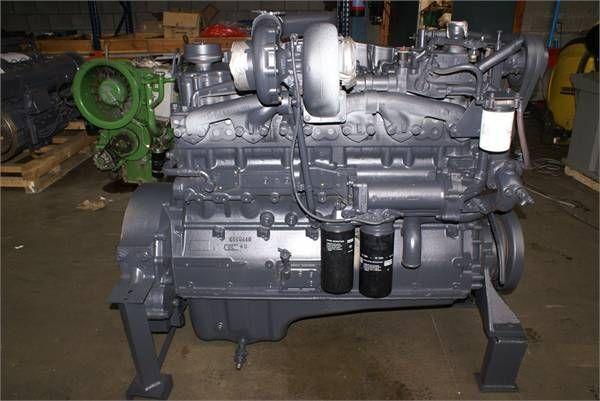 motor para CUMMINS NTA855 outros equipamentos de construção