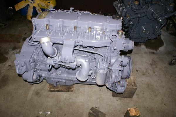 motor para CUMMINS QSB 5.9 outros equipamentos de construção