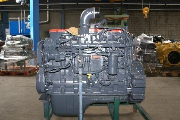 motor para CUMMINS QSL 9 outros equipamentos de construção