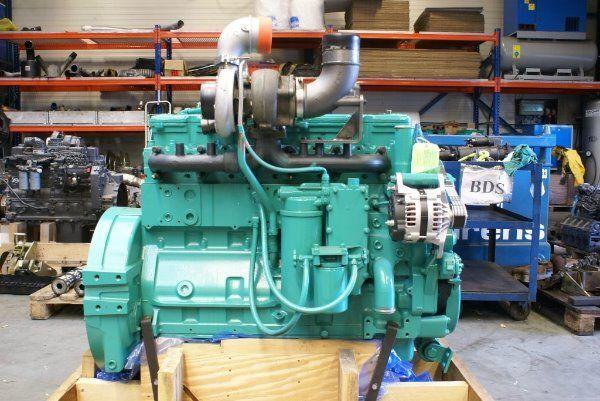 motor para CUMMINS QSL9 outros equipamentos de construção novo