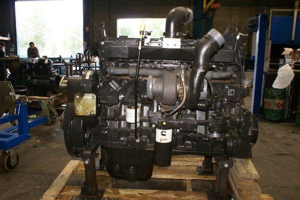 motor para CUMMINS QSM11 outros equipamentos de construção novo