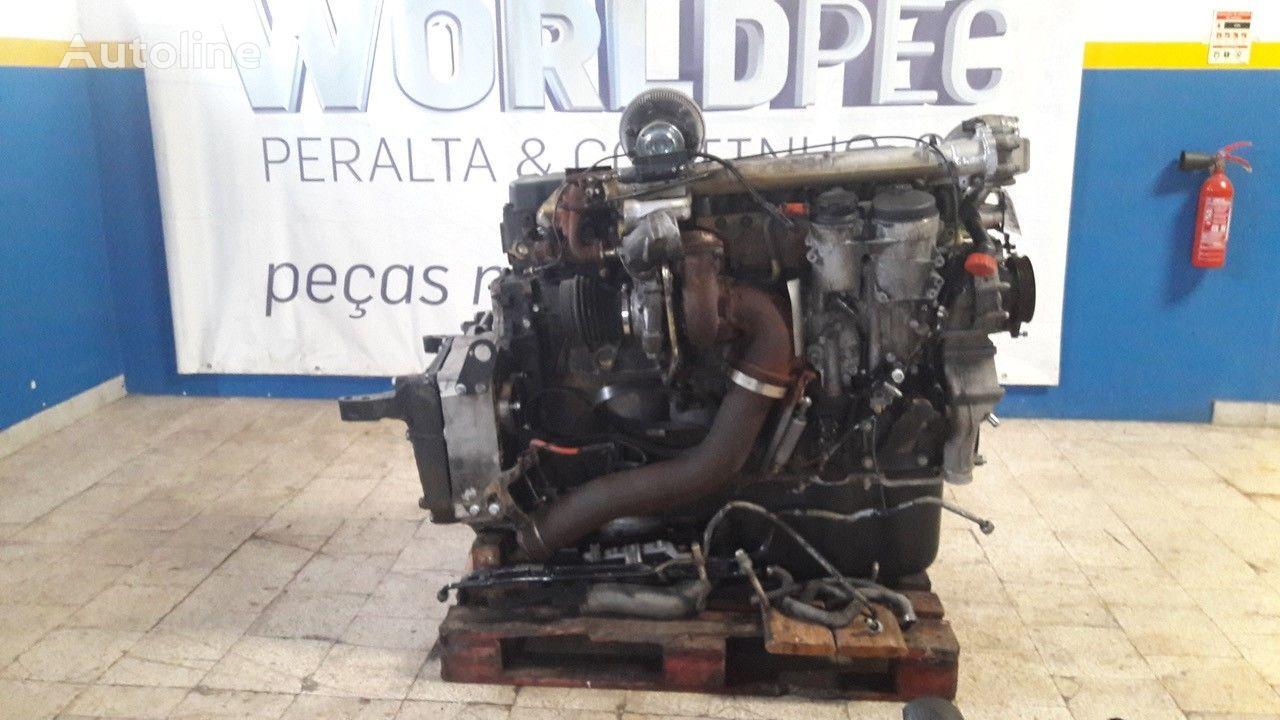 motor D 2066 LF 33 para camião MAN TGA