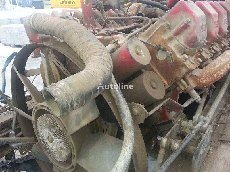 Doosan DV15T motor para DAEWOO ULTRA NOVUS camião