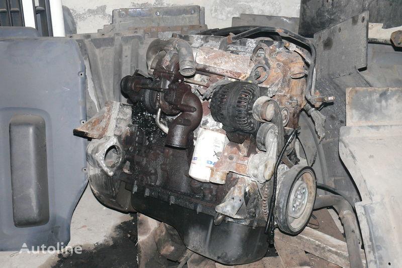 LF-45 motor para DAF camião tractor