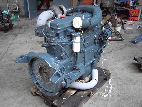 motor para DAF 1160 outros equipamentos de construção