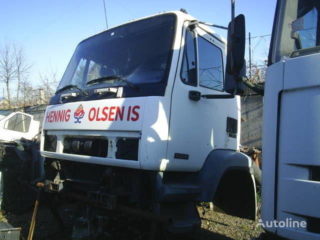 Cummins motor para DAF 55 210 camião