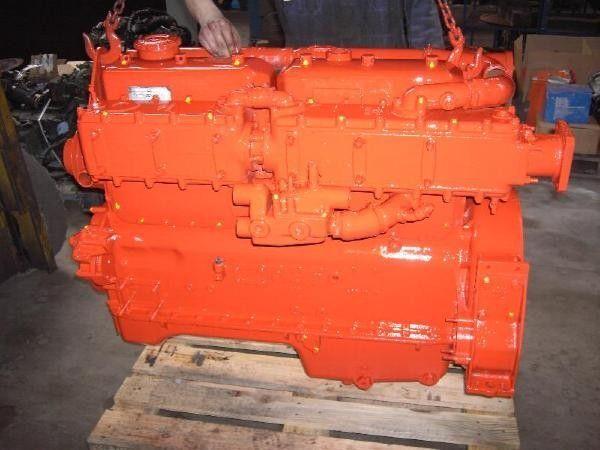 DAF 825 MARINE motor para DAF 825 MARINE outros equipamentos de construção