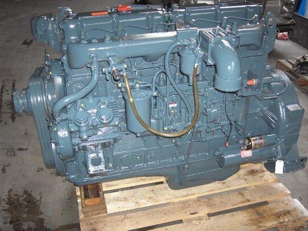 motor para DAF 825 TRUCK camião