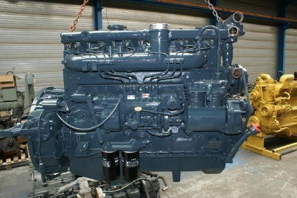 motor para DAF DH 825 outros equipamentos de construção