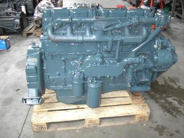 motor para DAF DHT 825 outros equipamentos de construção