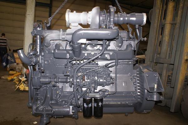 DAF DK 1160 motor para DAF DK 1160 camião tractor