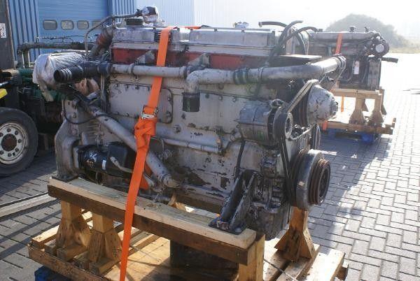 DAF DKT 1160 M motor para DAF DKT 1160 M outros equipamentos de construção