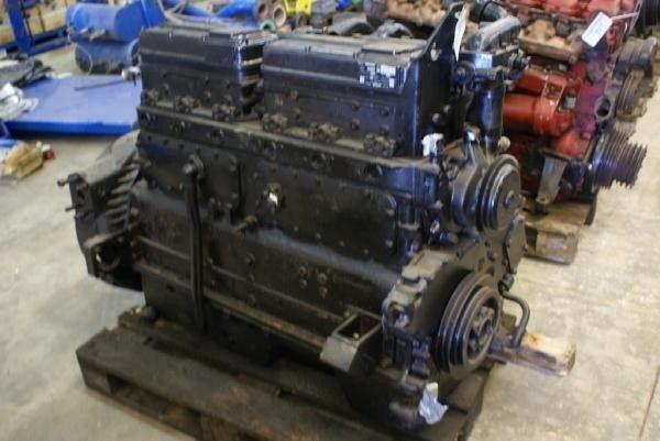 motor para DAF DKV 1160 outros equipamentos de construção